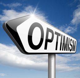 оптимистом